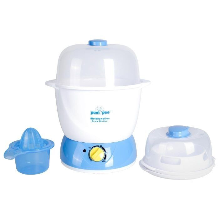 PUMPEE - 5IN1 STERILIZER - ISI 1 PCS