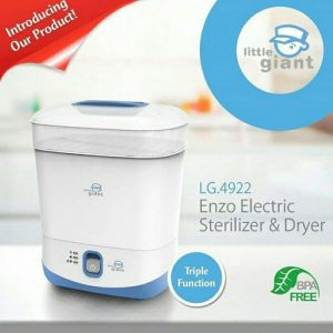 LITTLE GIANT - STERILIZER & DRYER LG 4922
