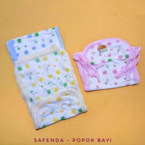 SAFENDA - POPOK - ISI 12 PCS