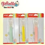 RELIABLE - SILICONE GEL SPOON - ISI 1 PCS